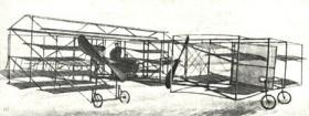 Самолет Гебауэра