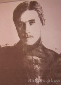 БАРАНОВ Вячеслав Григорьевич