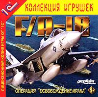 F/A-18: Операция