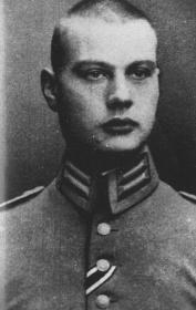 DILTHEY, Helmut (Дильтей, Гельмут)