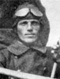 EHMANN, Gottfried (Эманн, Готтфрид) - самый результативный воздушный стрелок