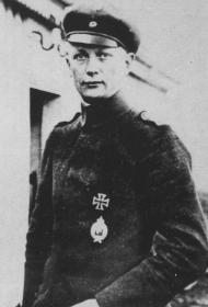 FRICKERT, Wilhelm (Фриккерт, Вильгельм)