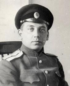 ШКАРИН Анатолий Викторович