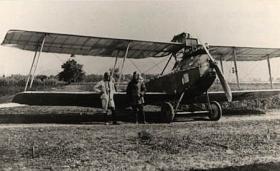 Hansa-Brandenburg С.I многоцелевой самолет (Ганза-Бранденбург С.I)