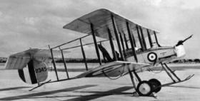 Vickers F.B.5 ( Виккерс F.B.5 )