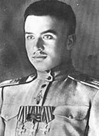 КОКОРИН Николай Кириллович