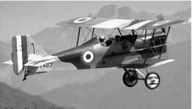 RAF S.E.5
