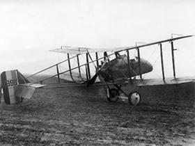 RAF F.E.8