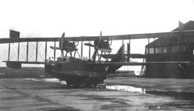 Felixstowe F.2 (Феликстоу F.2)