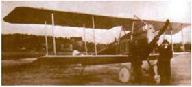 Aviatik C.I самолет-разведчик ( Авиатик С.I )