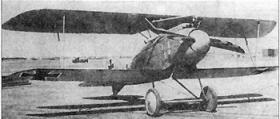 Albatros D III ( Альбатрос D III )