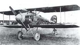 Albatros D.II ( Альбатрос D.II )
