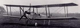 Armstrong Whitworth F.K.3 Little Ack cамолет-разведчик (Армстронг Уитворт FK.3)