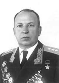 Байдуков Георгий Филиппович