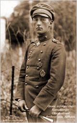 ALTHAUS, Ernst Freiherr von (Альтхаус, Эрнст Фрайхерр фон)