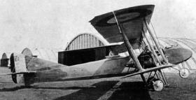 Letord le-4  бомбардировщик (Леторд Le-4)