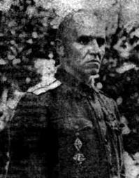 БЕЗСОНОВ Петр Иванович