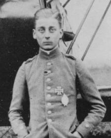 BEAULIEU-MARCONNAY, Oliver Freiherr von (Больё-Марконнэ, Оливер Фрайхерр фон)