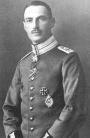 HOHNDORF, Walter (Хёндорф, Вальтер)