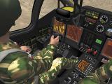 KA-52: Гром с небес. Скриншот 4