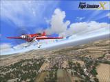 Microsoft Flight Simulator X: Gold Edition Скриншот 1