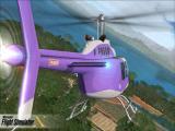 Microsoft Flight Simulator X: Gold Edition. Скриншот 3