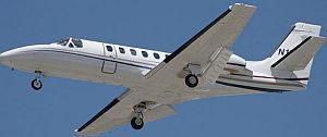Cessna Citation 550